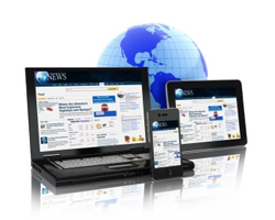 Web designing & internet marketing services
